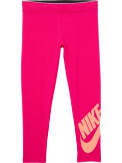 Спортивная одежда Leg A See леггинсы (для маленьких детей) Nike Kids