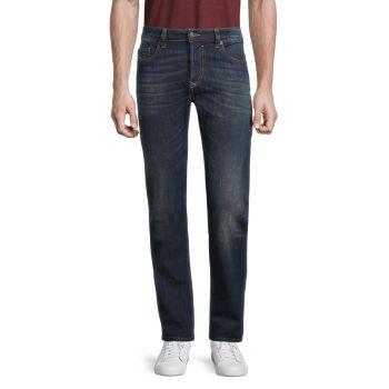 Прямые джинсы Safado-X Diesel
