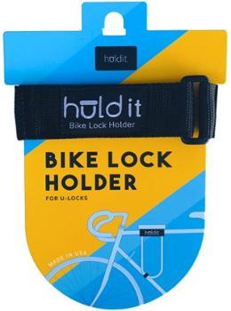 U-Lock Holder Huldit