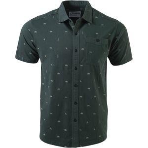 Рубашка с коротким рукавом Mountain Khakis YWS Mountain Khakis