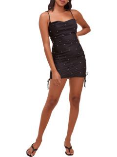 Платье String Of Pearls ASTR the Label