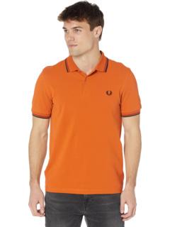 Рубашка с двумя кончиками Fred Perry
