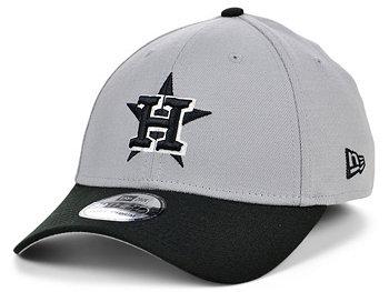 Мужская кепка Houston Astros Team Classic 39THIRTY New Era