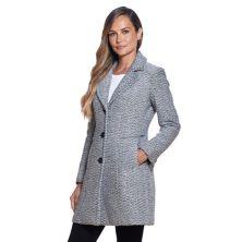 Куртка женская Gallery из смесовой шерсти Gallery