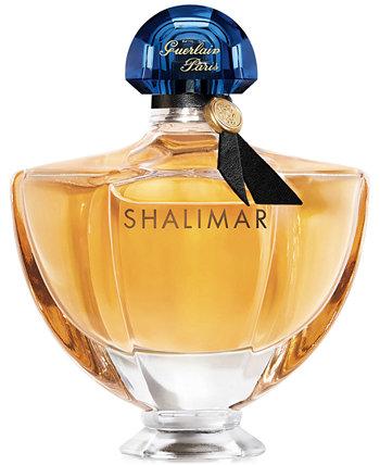 Shalimar Eau de Parfum Spray, 3 унции, только в Интернете Guerlain