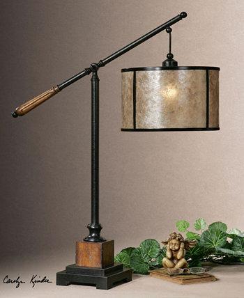 Настольная лампа Sitka Lantern Uttermost