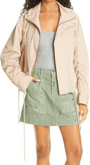 Куртка Ayay со сборками NSF CLOTHING