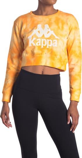 Укороченный пуловер Authentic Cavosa Kappa Active