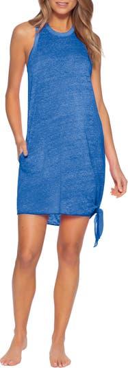 Beach Date Cover-Up Dress BECCA