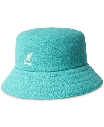 Мужская шляпа-ведро Lahinch Kangol