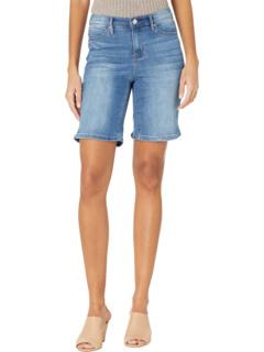 Ультралегкие шорты 7 дюймов Nicole Miller New York