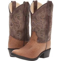 J Toe Vintage (для малышей / маленьких детей) Old West Kids Boots