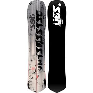Optimistic Snowboard - 2021 Yes.