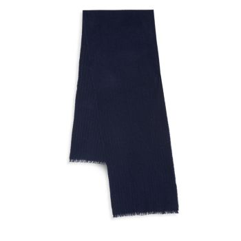 Fringed Cashmere Scarf Cashmere Saks Fifth Avenue