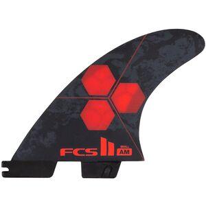 Ласты для серфинга подруливающего устройства FCS AM PC FCS