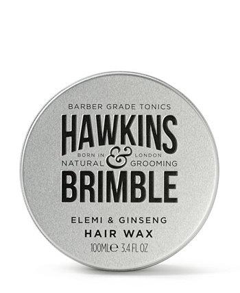 Воск для волос Hawkins & Brimble