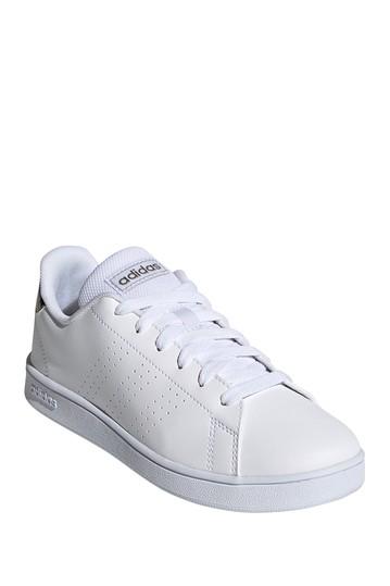 Кроссовки Advantage на шнуровке (для малышей, маленьких и больших детей) Adidas