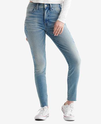 Женские джинсы скинни Bridgette Lucky Brand