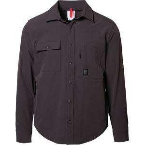 Куртка-рубашка Topo Designs Breaker Topo Designs