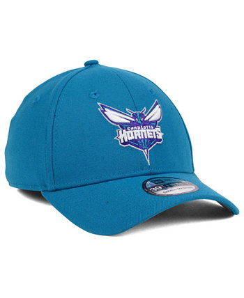 Кепка Charlotte Hornets Team Classic 39THIRTY New Era