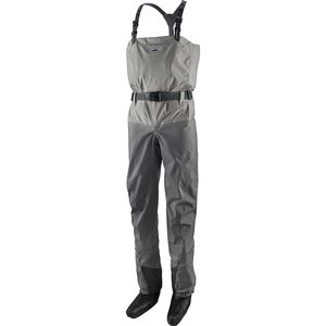 Сапоги Patagonia Swiftcurrent Packable Waders Patagonia