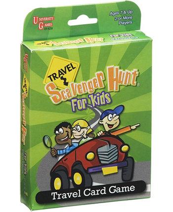 Охота на мусор для детей - игра про путешествия Briarpatch