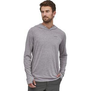 Рубашка с капюшоном Patagonia Tropic Comfort II Patagonia