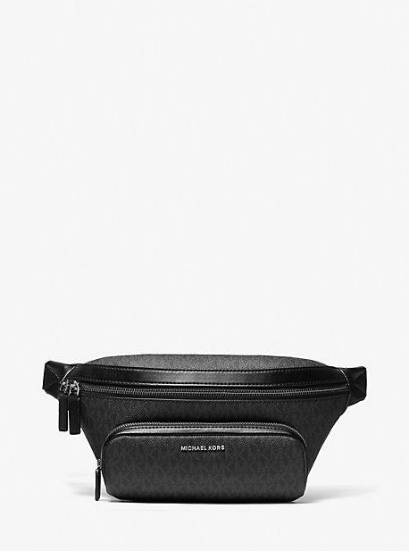 Cooper Logo Belt Bag Michael Kors