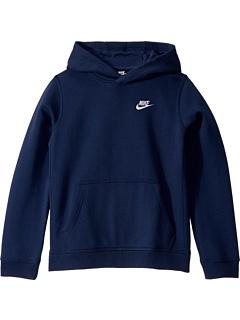 NSW Club Пуловер с капюшоном (Big Kids) Nike Kids