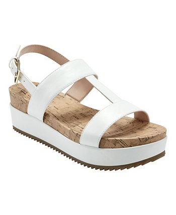Женские сандалии на платформе Britni Bandolino