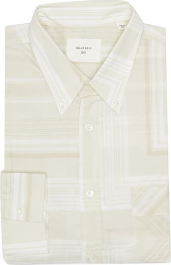 Holt Dress Shirt Billy Reid
