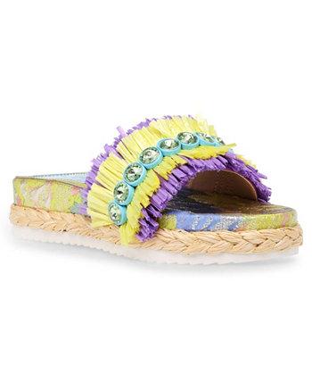 Женские повседневные сандалии Tera Betsey Johnson