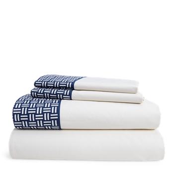 Комплект простыней Nicola Basket-Weave dard Ralph Lauren