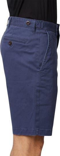 Эластичные шорты чинос с геометрическим принтом Rainforest