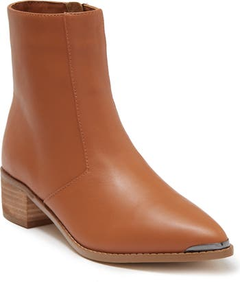 Greer Pointy Toe Bootie Botkier