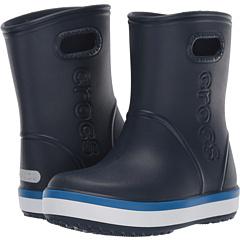 Crocband Rain Boot (Малыш / Малыш) Crocs Kids