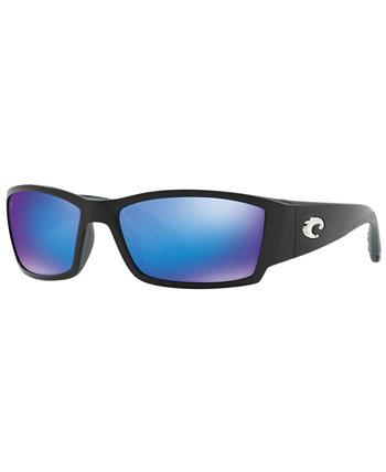 Поляризованные солнцезащитные очки, CORBINA 62 COSTA DEL MAR