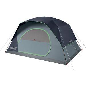 Палатка Coleman Skydome: 8 человек, 3 сезона Coleman