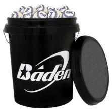 Бейсбольный мяч и ведра Baden PR-0A Baden