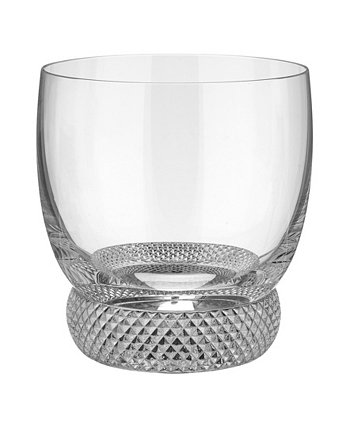 Octavie Double Old Fashioned and Tumbler Glass, 12 унций Villeroy & Boch