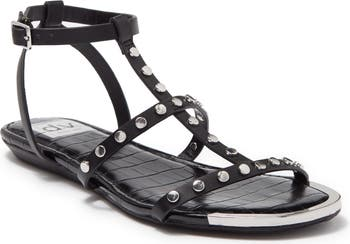 Studded Gladiator Sandal Dolce Vita