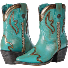 Z0120 Corral Boots