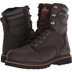 Рабочие ботинки серии V со стальным носком 8 дюймов Thorogood
