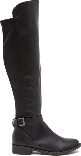 Ботинки Orlain Over-the-Knee Ziginy