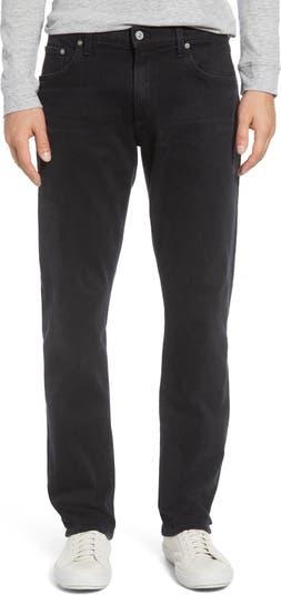 Узкие прямые джинсы Gage с прямыми штанинами Citizens Of Humanity