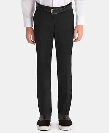 Шерстяные классические брюки для маленьких мальчиков Ralph Lauren