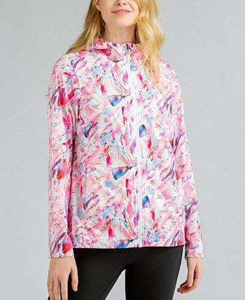 Женская куртка Ava Stretch Rainshell LIV OUTDOOR