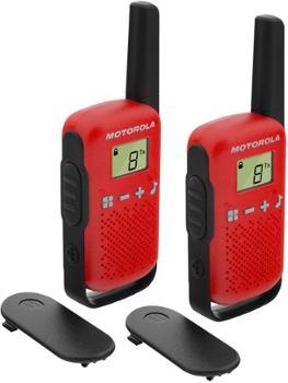 2-сторонняя радиостанция T110 - пара Motorola