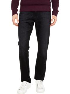 Зауженные прямые джинсы Everett за 2 года, замечательно AG Adriano Goldschmied