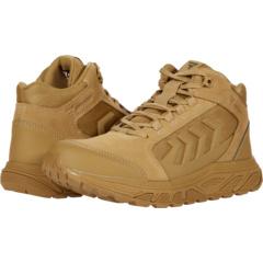 Средние вентиляционные отверстия Rush Shield Bates Footwear